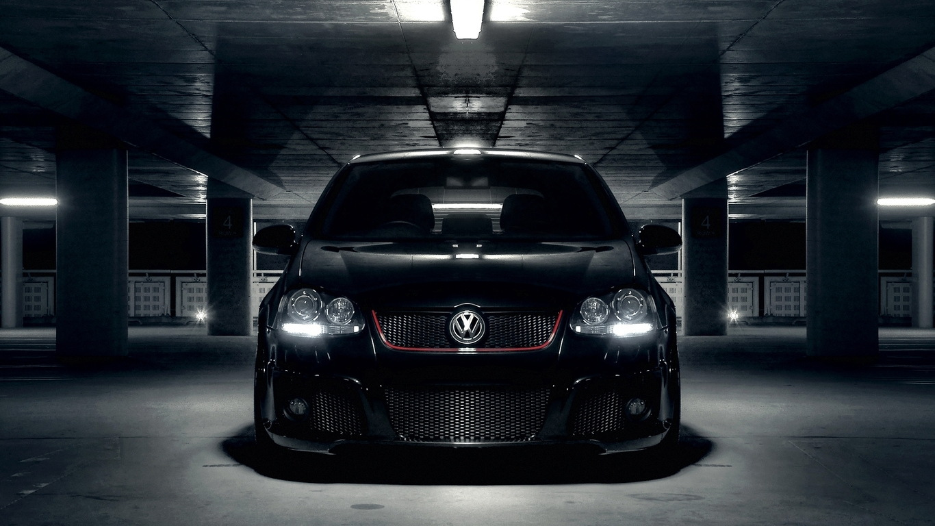 Golf Gti Wallpapers