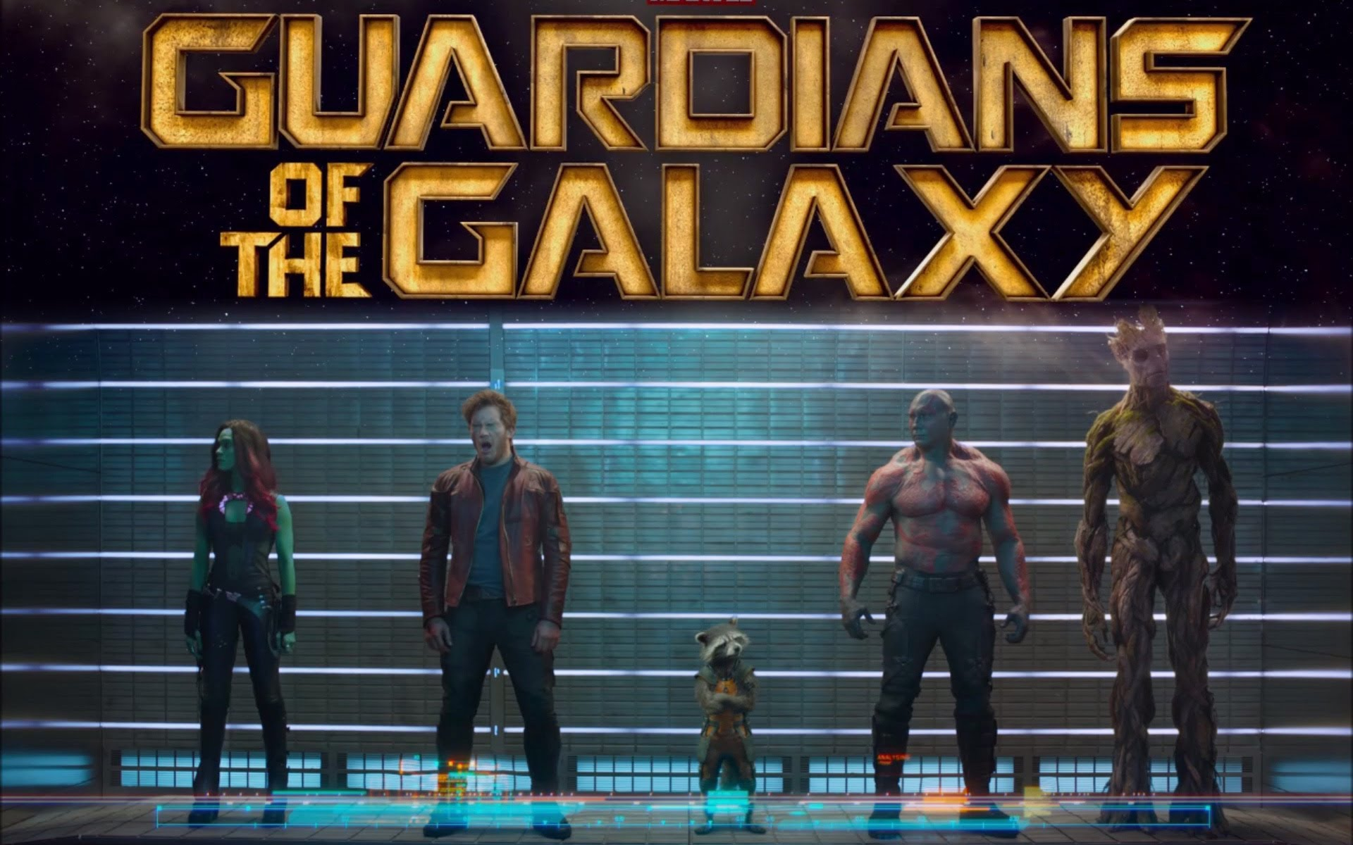 Guadians of the Galaxy