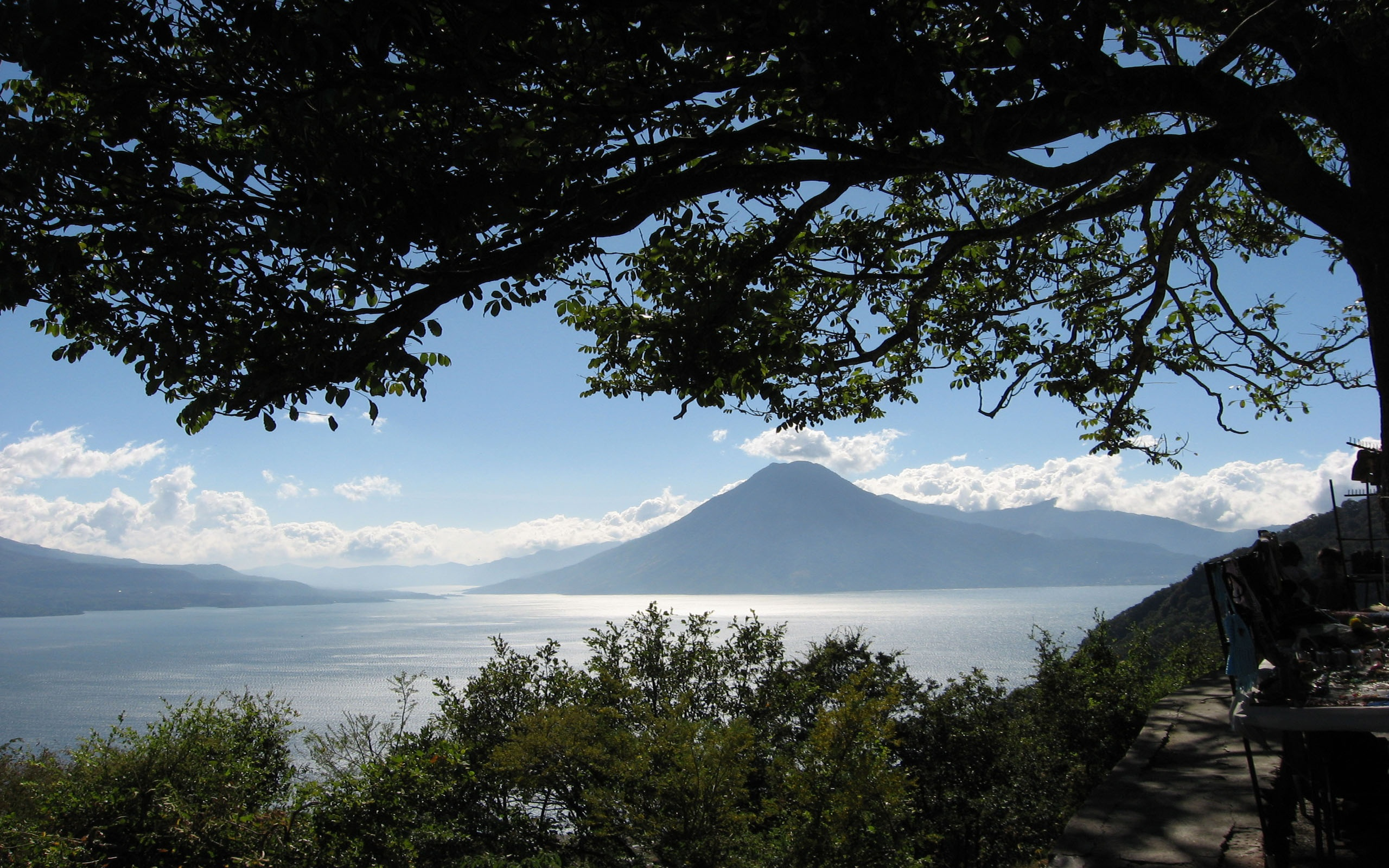 Guatemala Wallpaper
