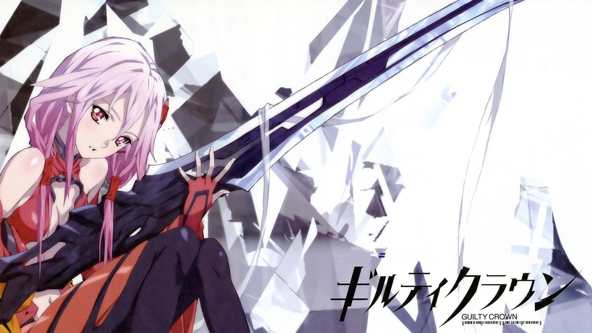 HD Wallpaper | Background ID:226489. 1920x1080 Anime Guilty Crown