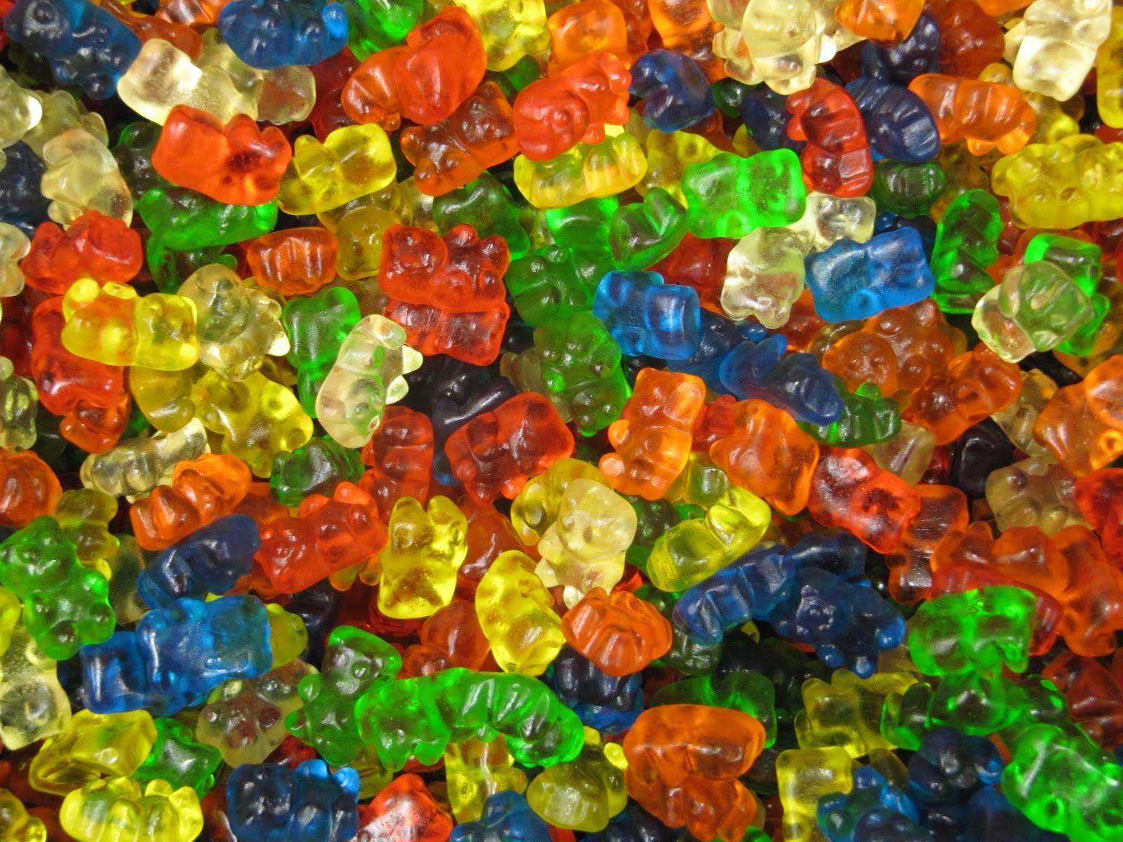 Gummy Bear · Gummy Bear ...