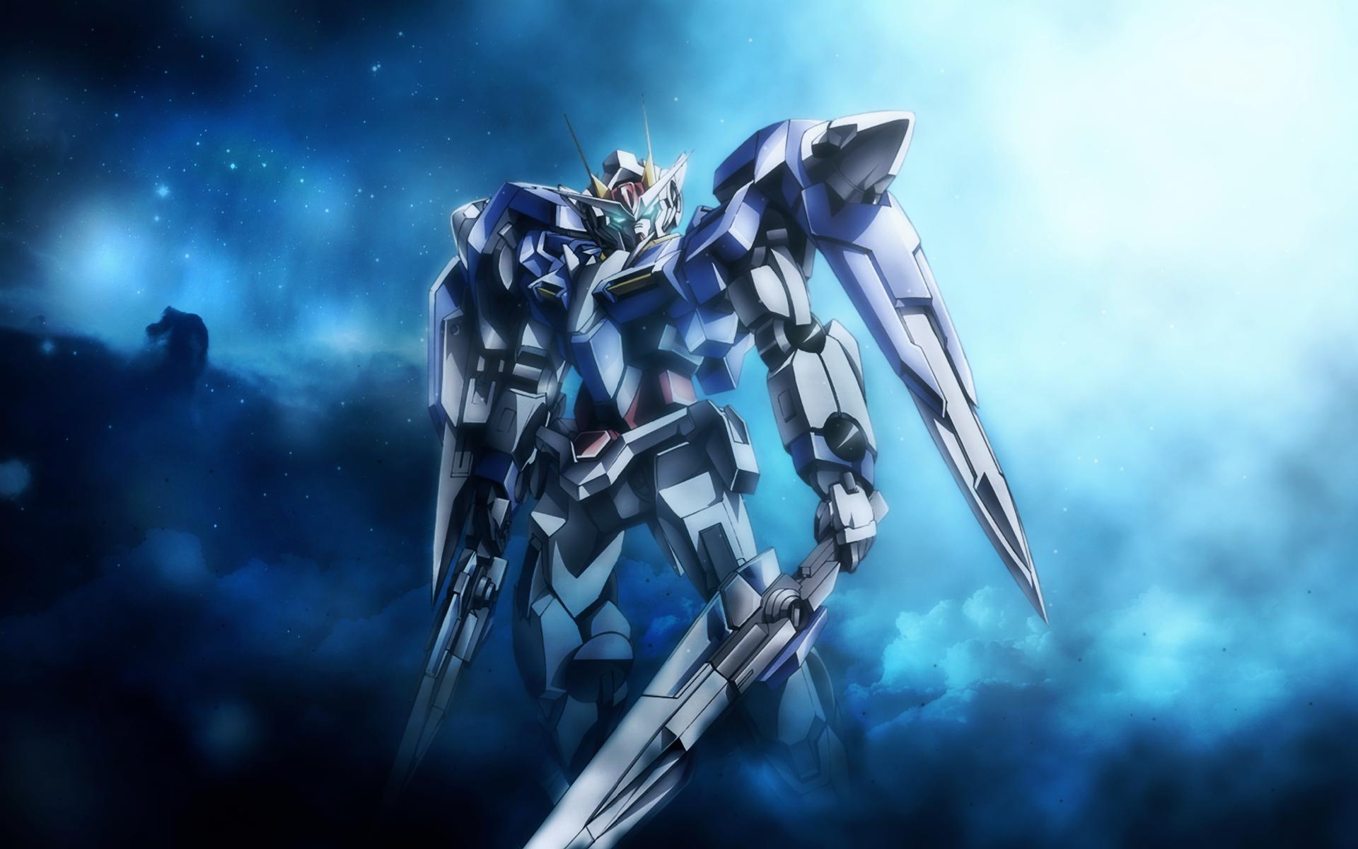 Gundam 00 1920x1200