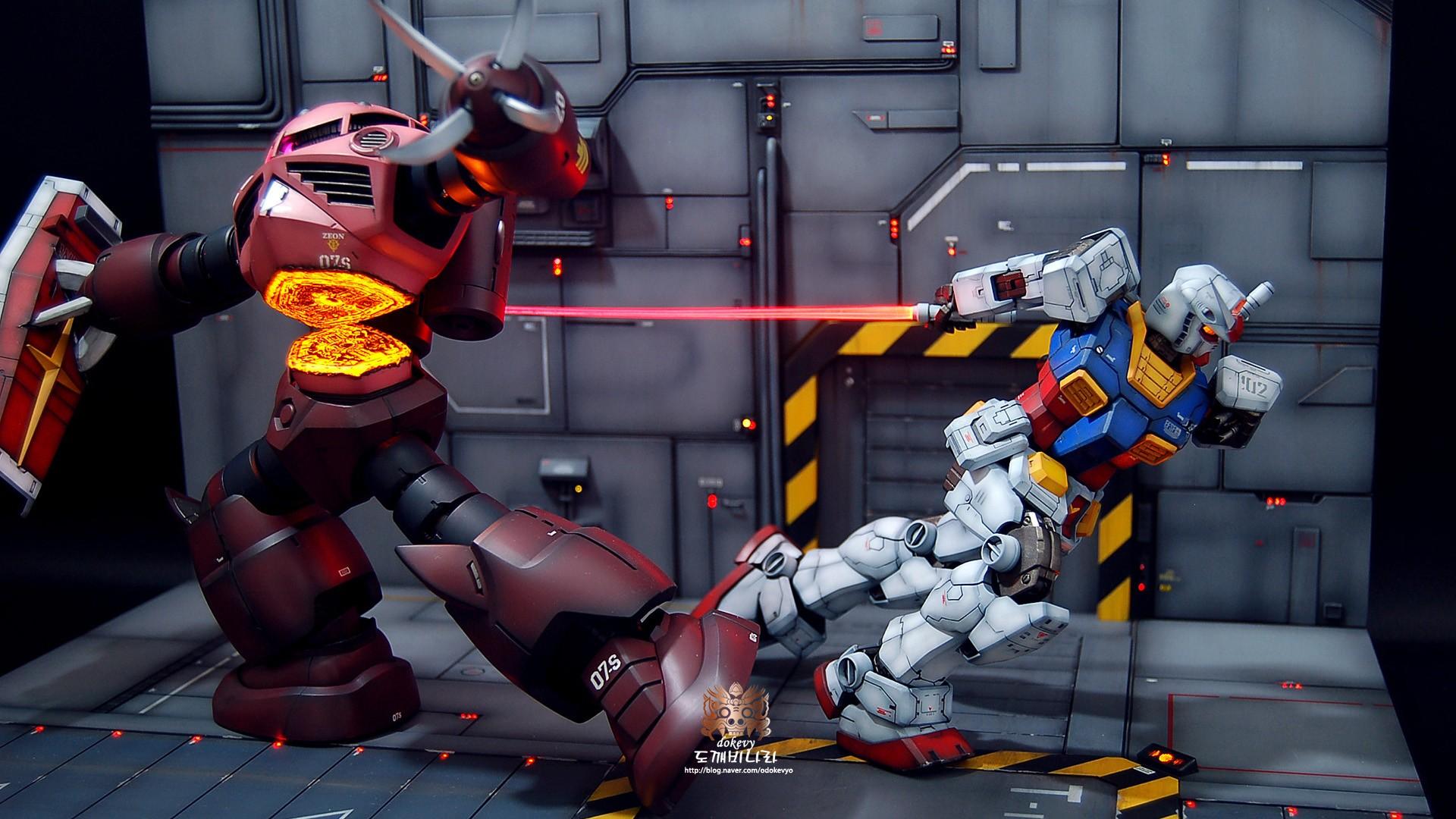 Download Gundam Wallpaper Wallpoper