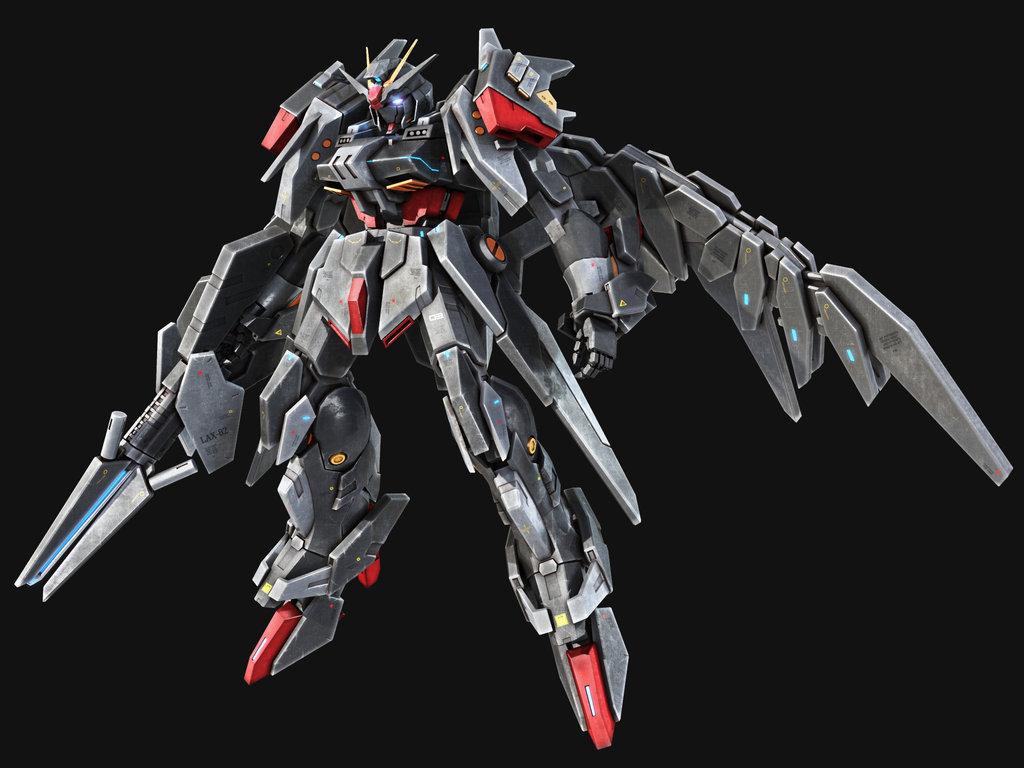 Gundam by henry1025 ...