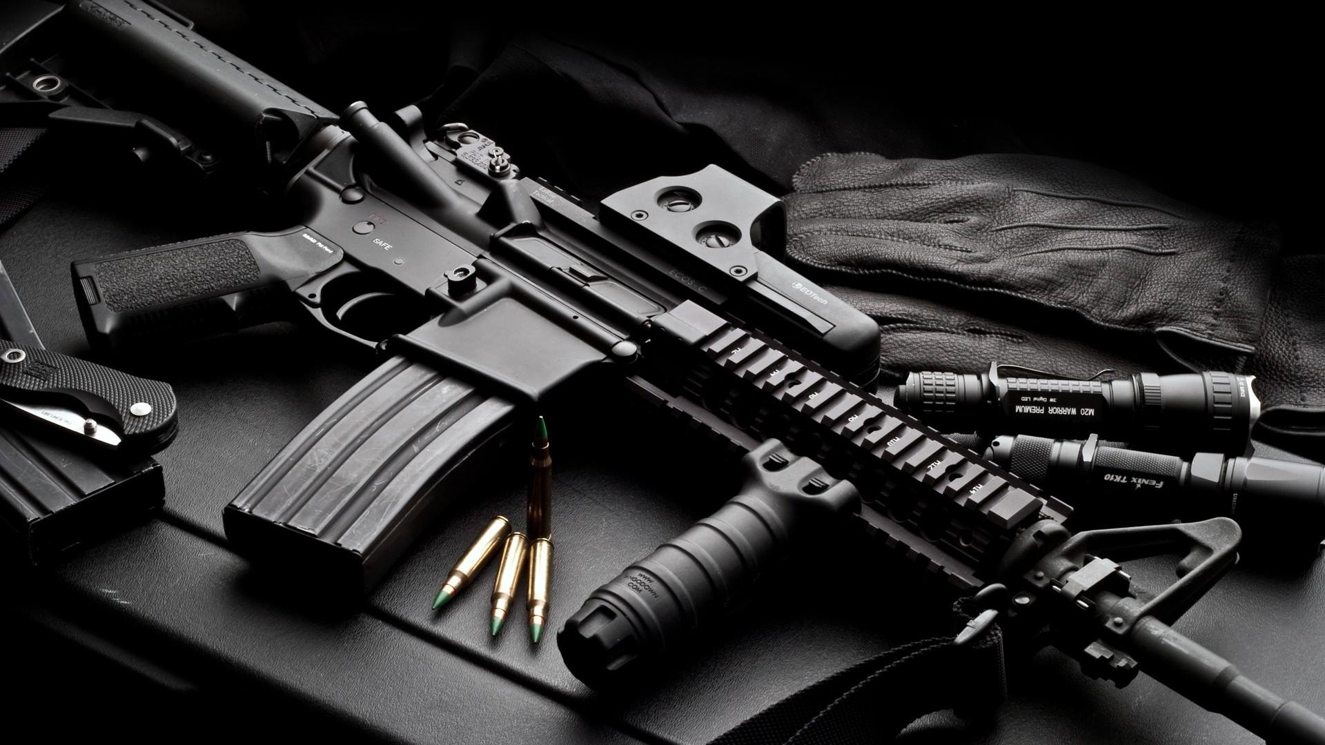 Modern Elite Firearms