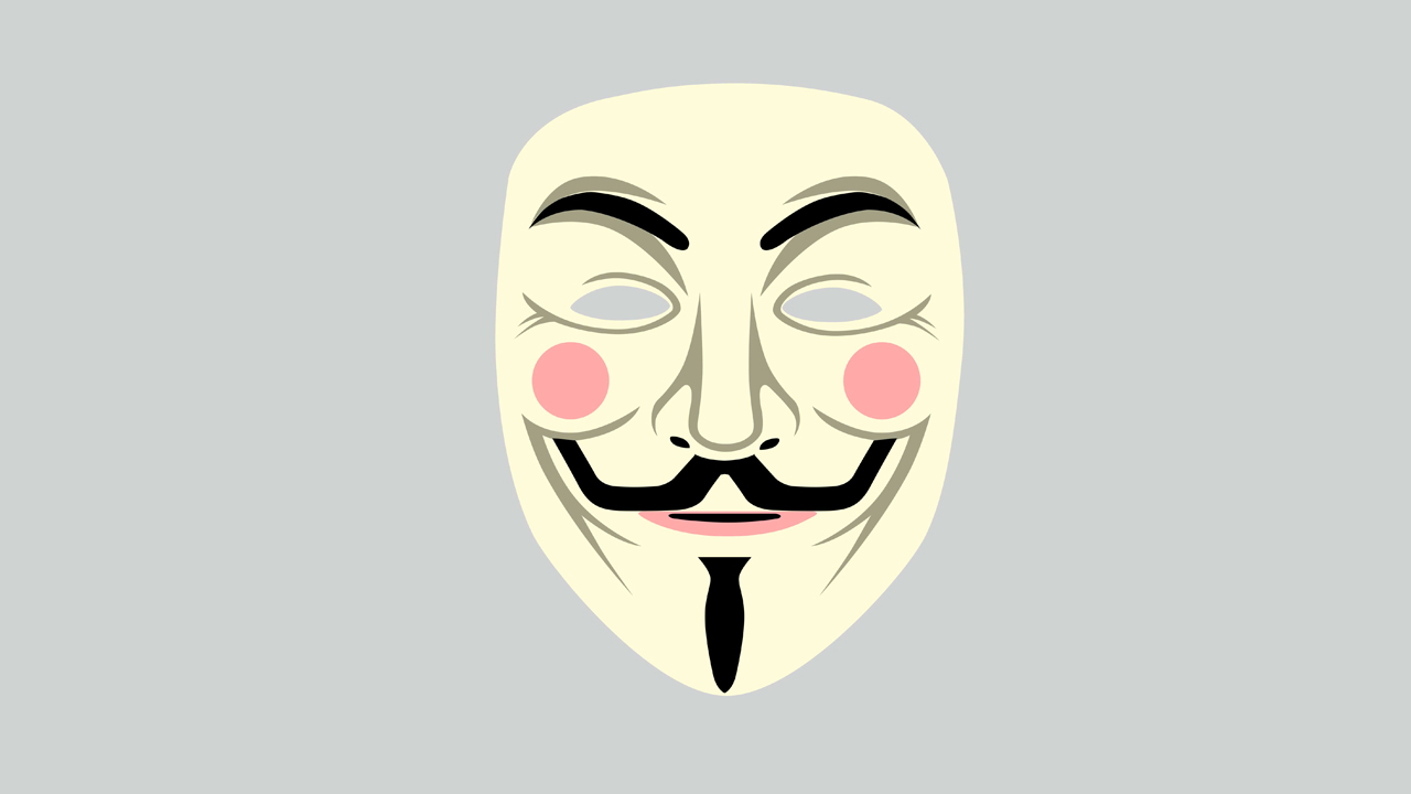 What Percentage of Guy Fawkes Masks Are Counterfeit?