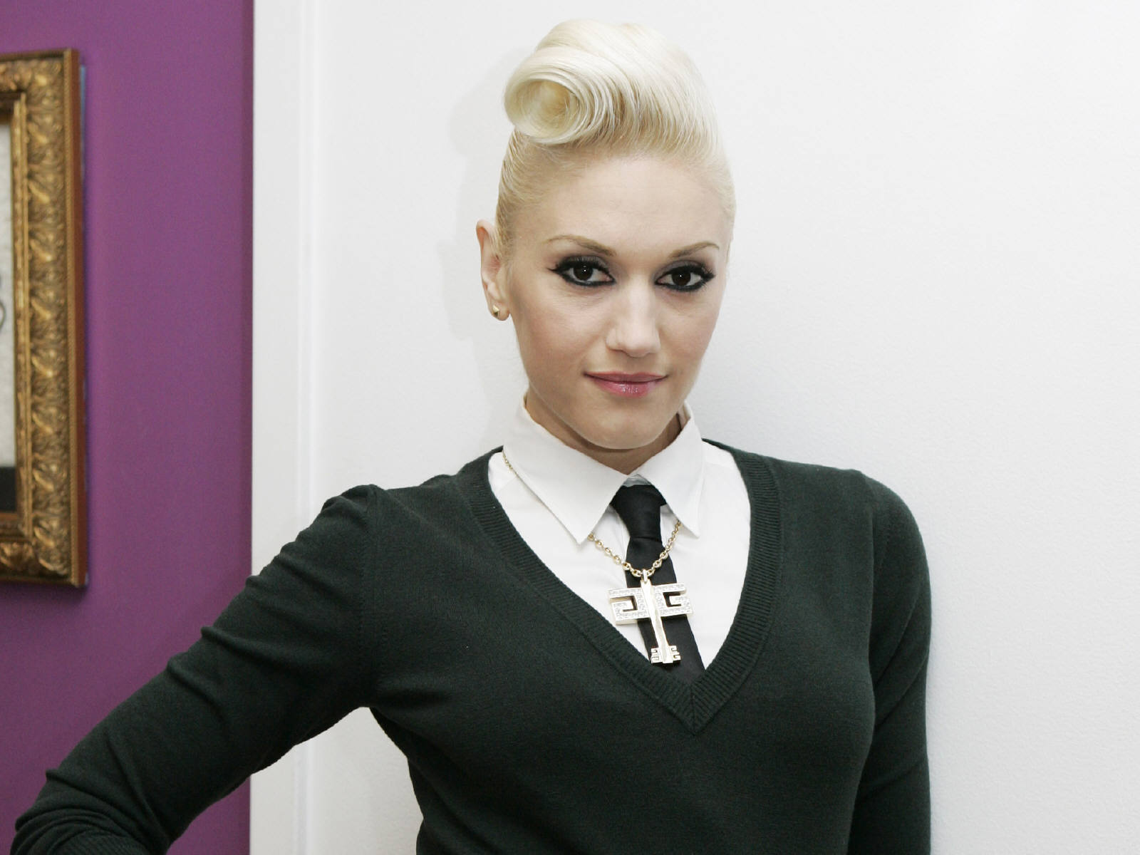 View And Download Gwen Stefani HD Wallpapers ...