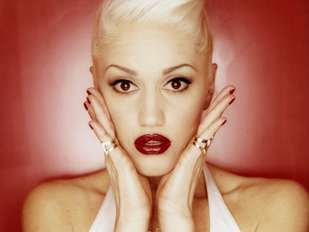 "Gwen Stefani, the button cute songwriter behind No Doubt's massive hits ""Don't Speak"" and ""Just A Girl,"" had some interesting comments about her artistry in ..."