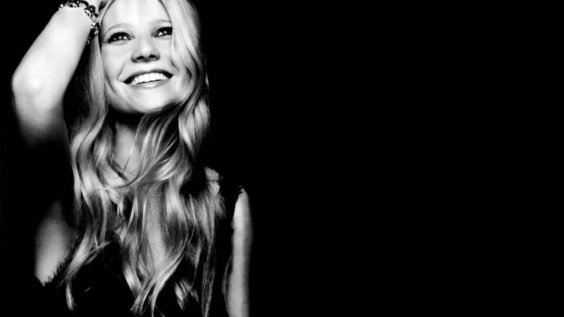 Gwyneth Paltrow Cute HD Wallpaper