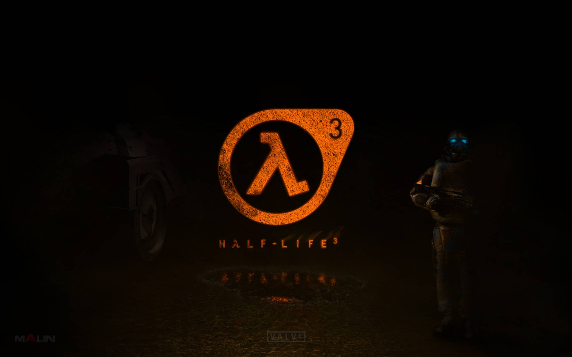 Source 1 and 2. Tagged with: half life 3 hd wallpapers ...