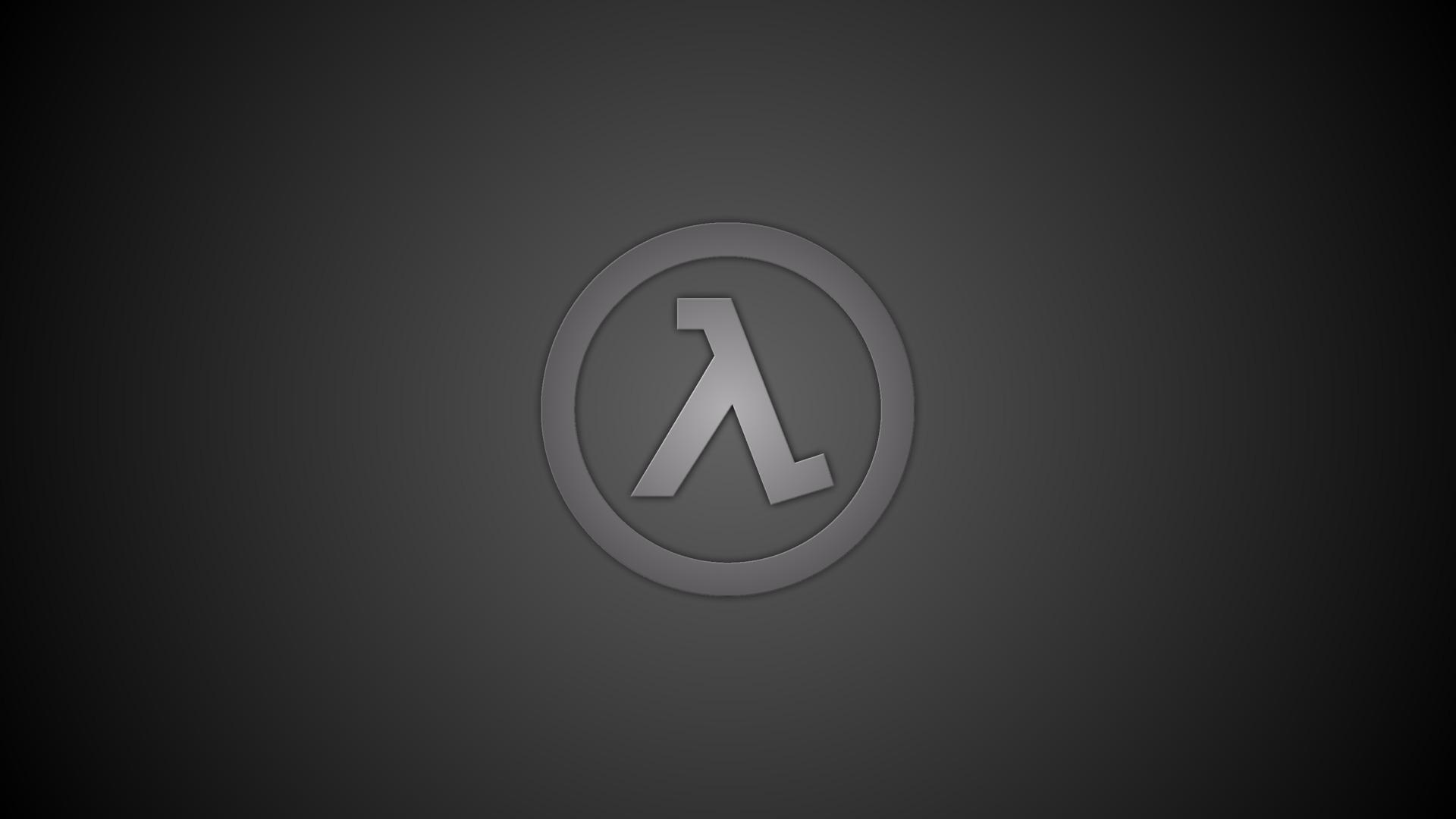 Half Life Logo p hd hd