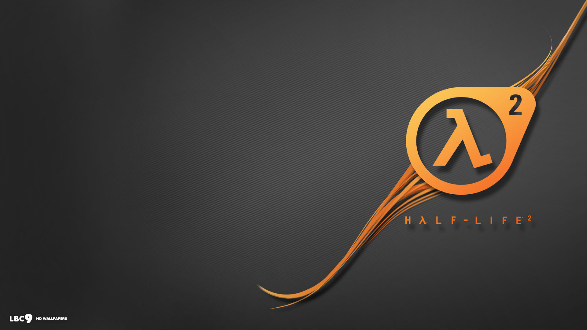 Half Life HD Wallpaper