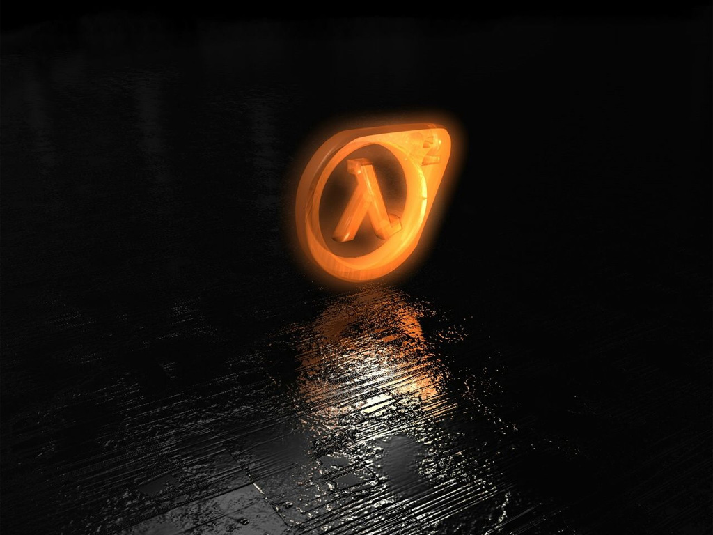 half life hd wallpaper 1024x768 78916