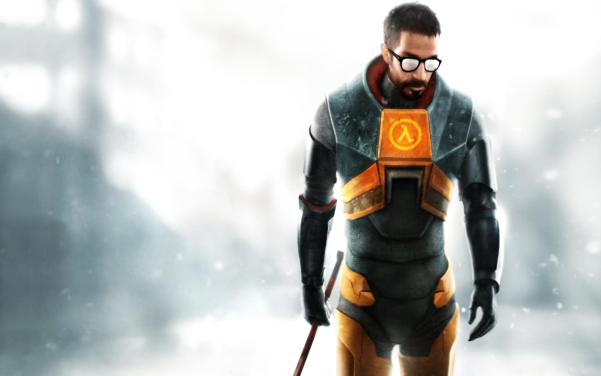 HD Wallpaper | Background ID:4330. 1920x1200 Video Game Half-life