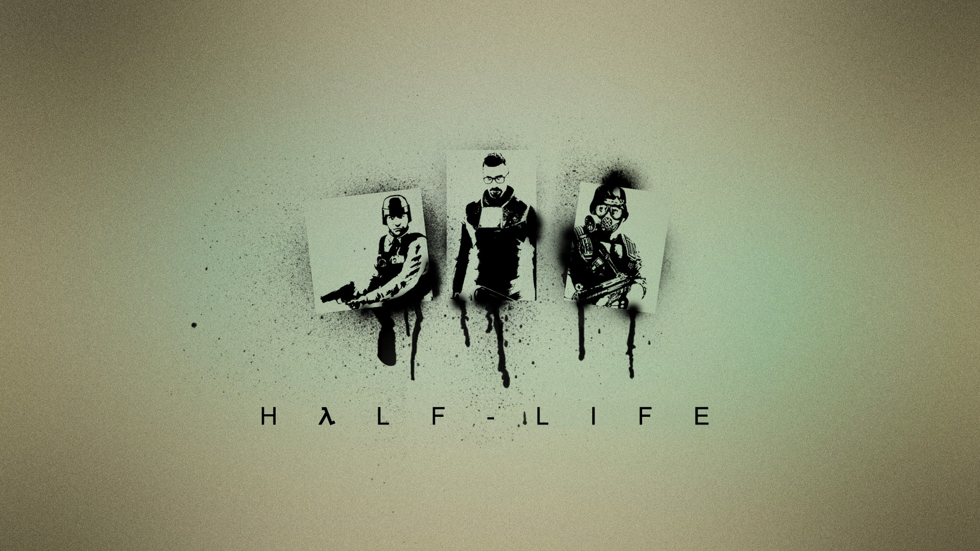 ... Half-Life Franchise Wallpaper by RealMarden