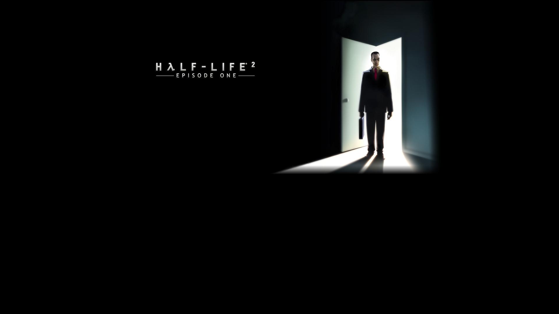 Half Life Wallpaper