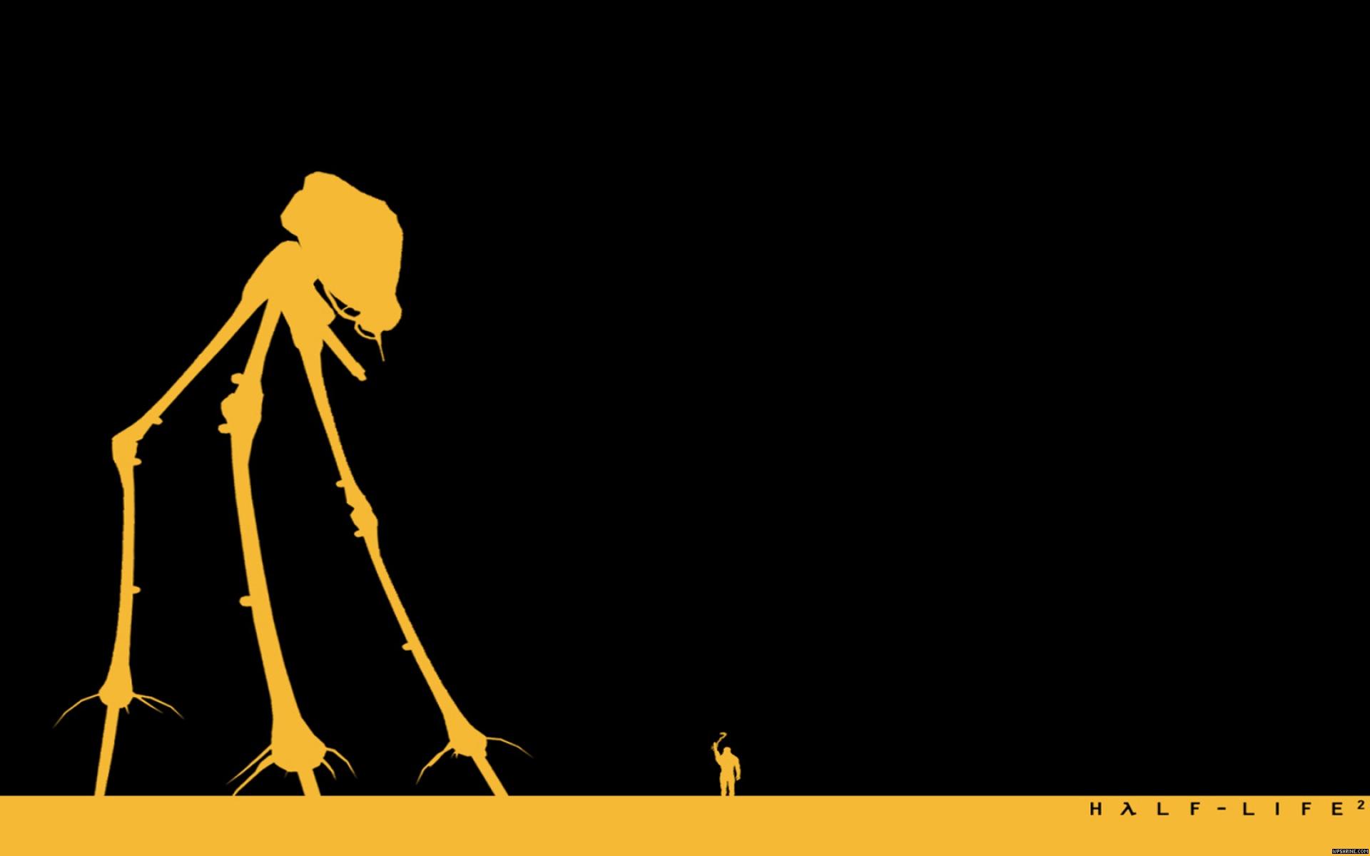 Half Life Res: 1920x1200 / Size:101kb. Views: 4781