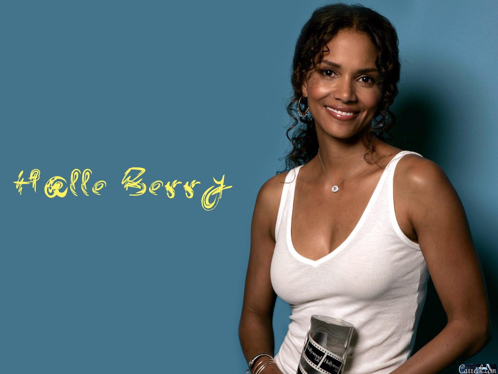 Halle Berry Halle Berry