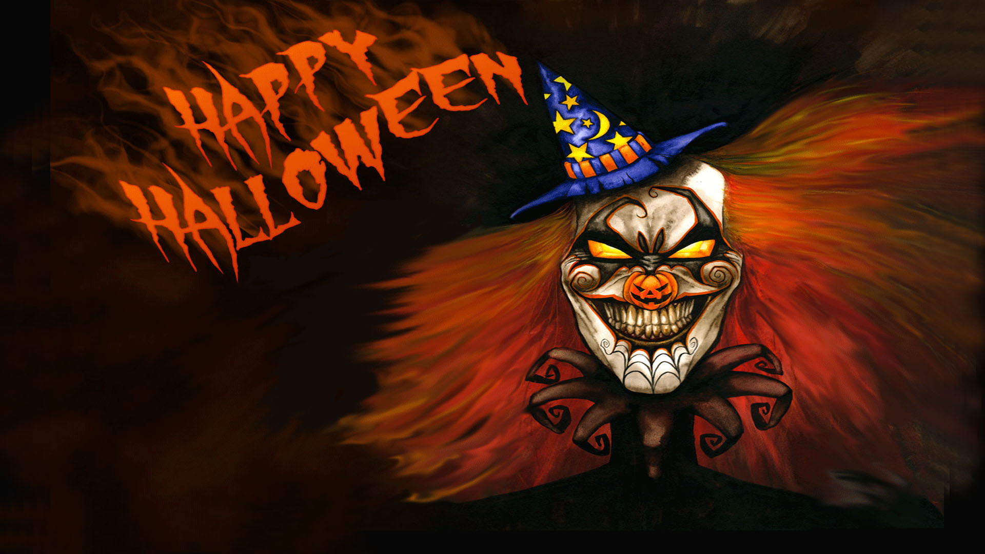 HD Wallpaper | Background ID:317087. 1920x1080 Holiday Halloween