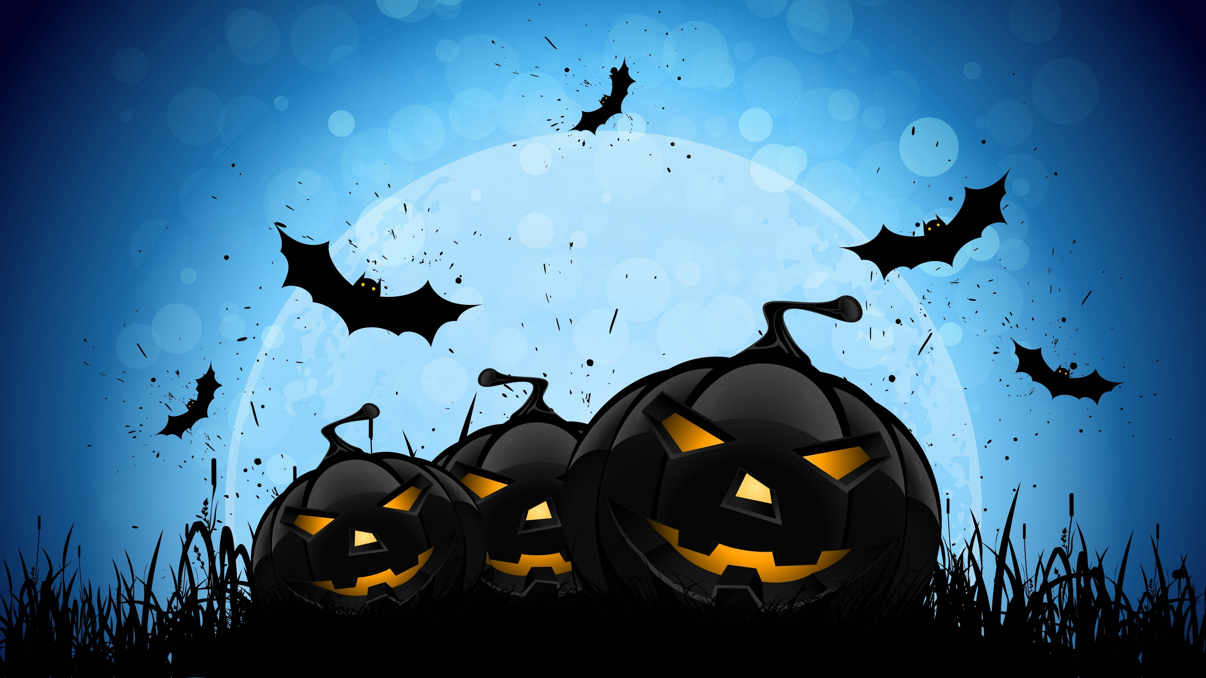 Halloween Pumpkin Wallpaper Images
