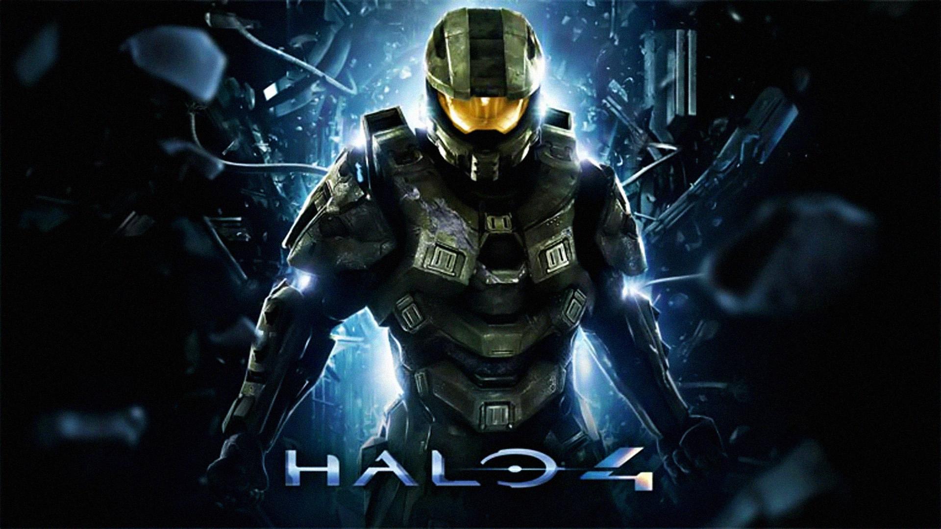 Halo 4 Wallpaper