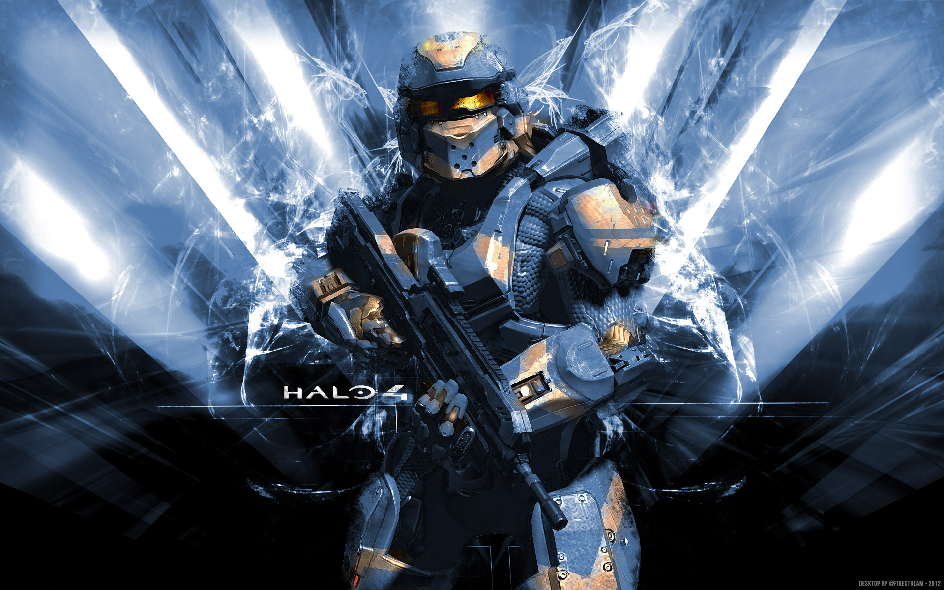 Halo 4 wallpaper | 1920x1200 | #52400