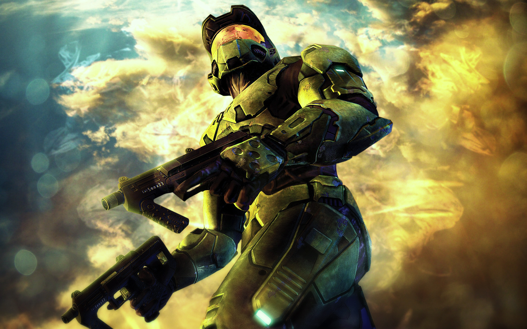 """Halo Documentary """"Remaking The Legend"""" Releases on October 31; New Trailer Gives a Look at Halo 2: Anniversary   DualShockers"""