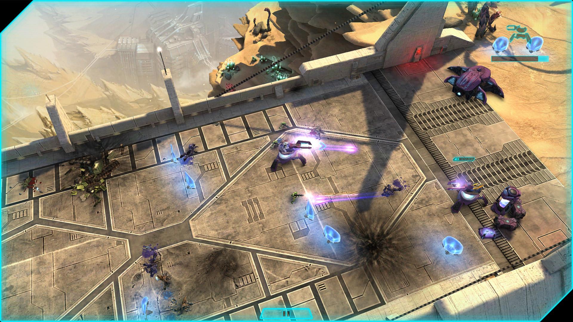 Halo: Spartan Assault Attacking Steam Next Week   News   Primagames.com