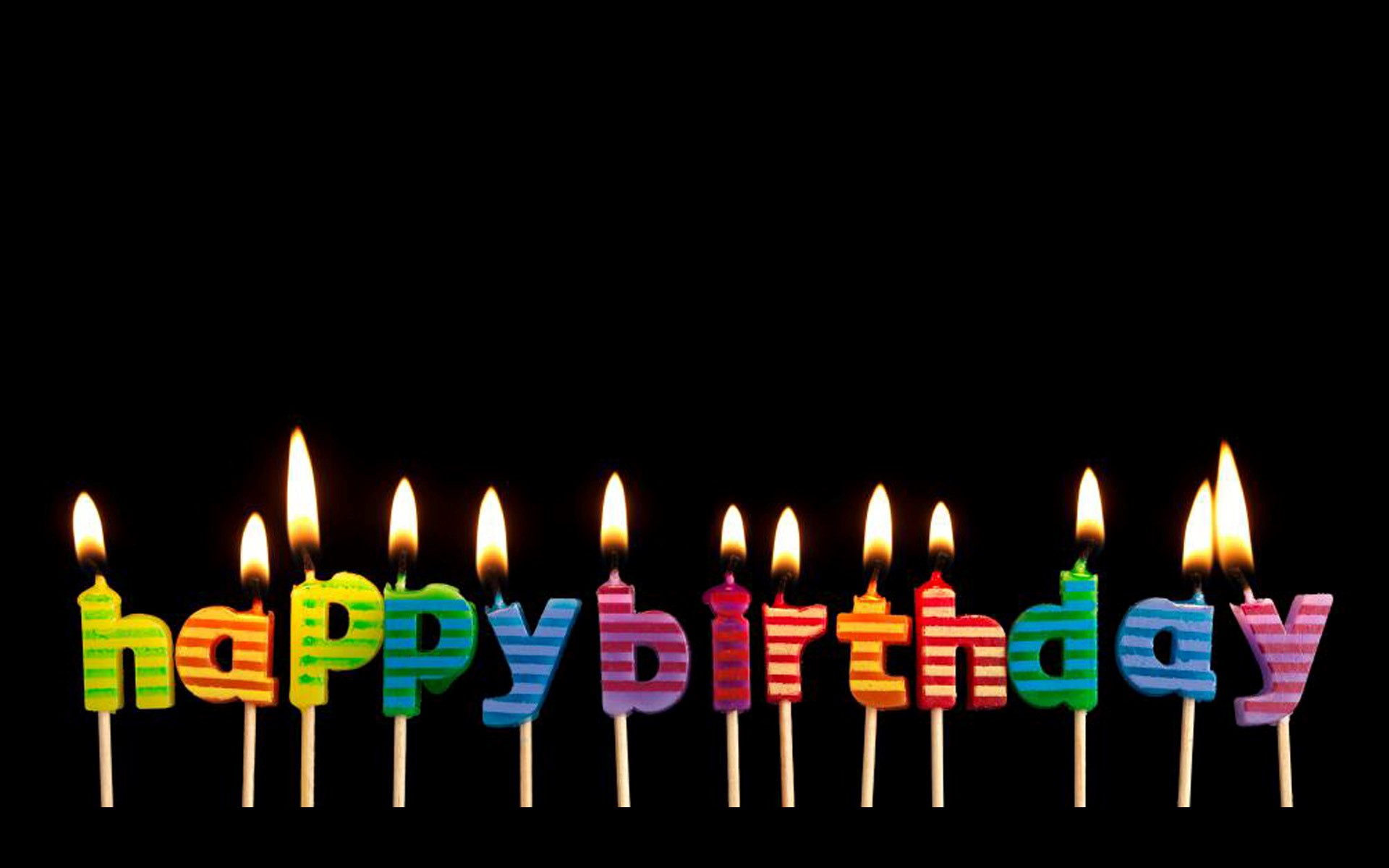 Awesome Happy Birthday Wallpaper · Happy Birthday Wallpaper ...