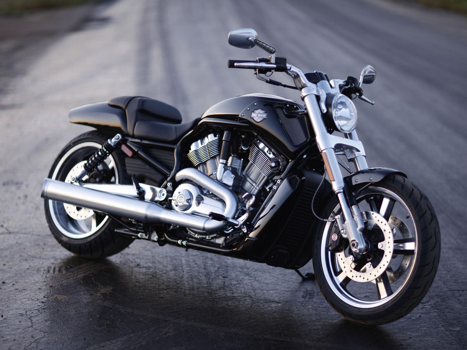 ... Harley-Davidson VRSCF V-Rod Muscle #1