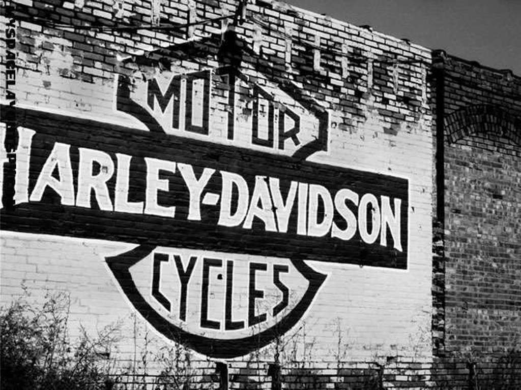 Harley Davidson Wallpaper 1024x768 576