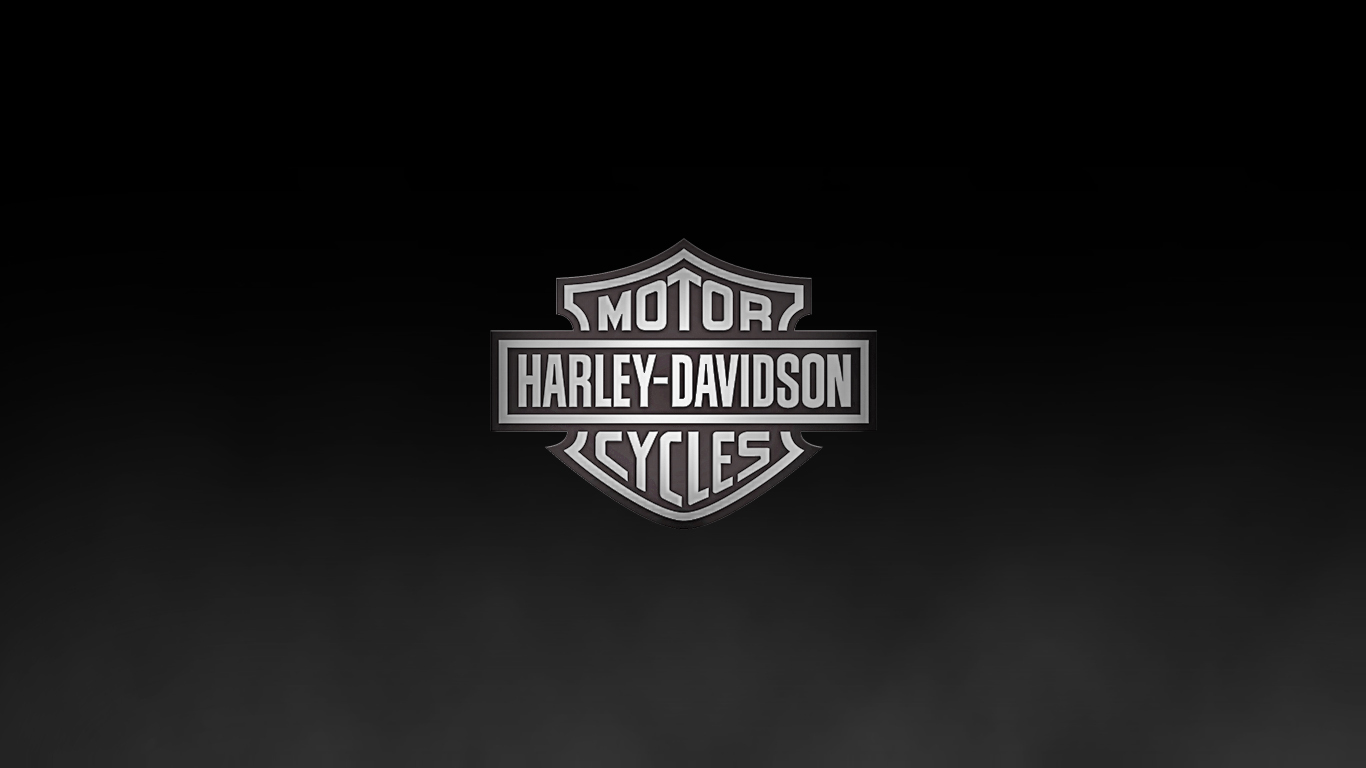 Harley davidson Logos Wallpaper Cool