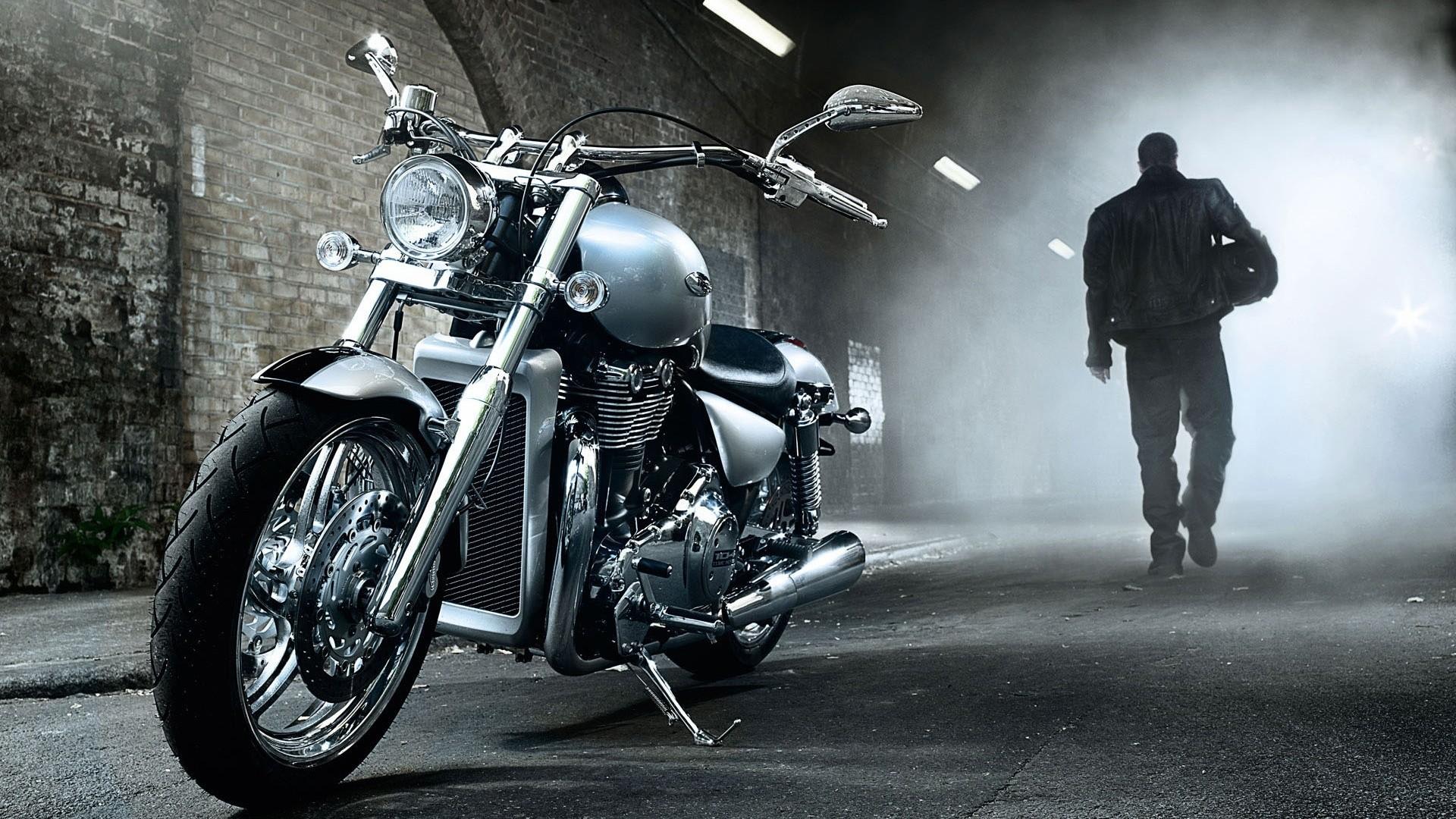 Harley-Davidson HD