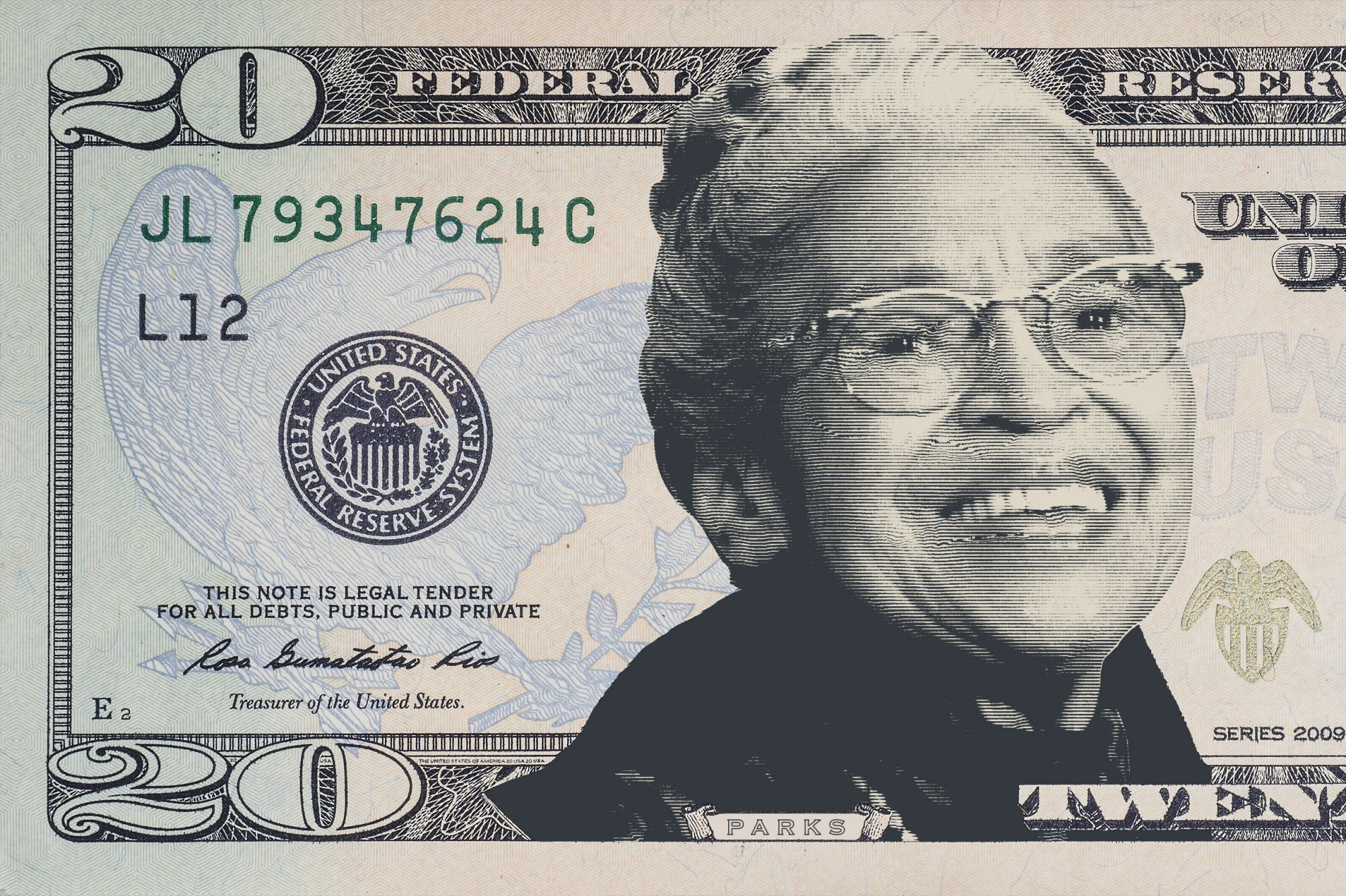 Rosa Parks and Harriet Tubman Among Finalists to be on $20 Bill