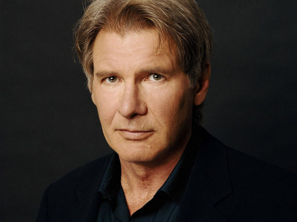 ... Harrison Ford; Harrison Ford
