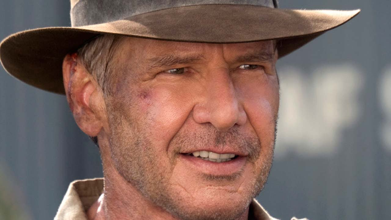 Harrison Ford Talks Possible Indiana Jones Return