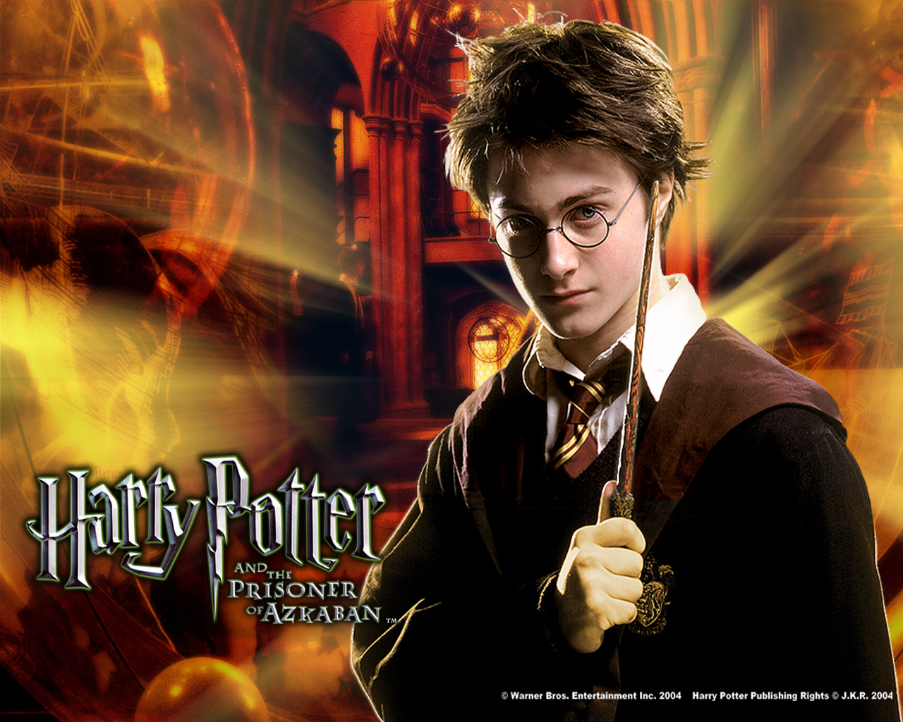 How Harry Potter Corrupts Our Children