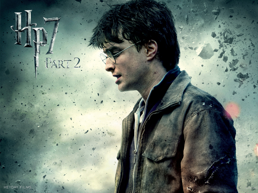Harry James Potter Harry Potter Wallpaper