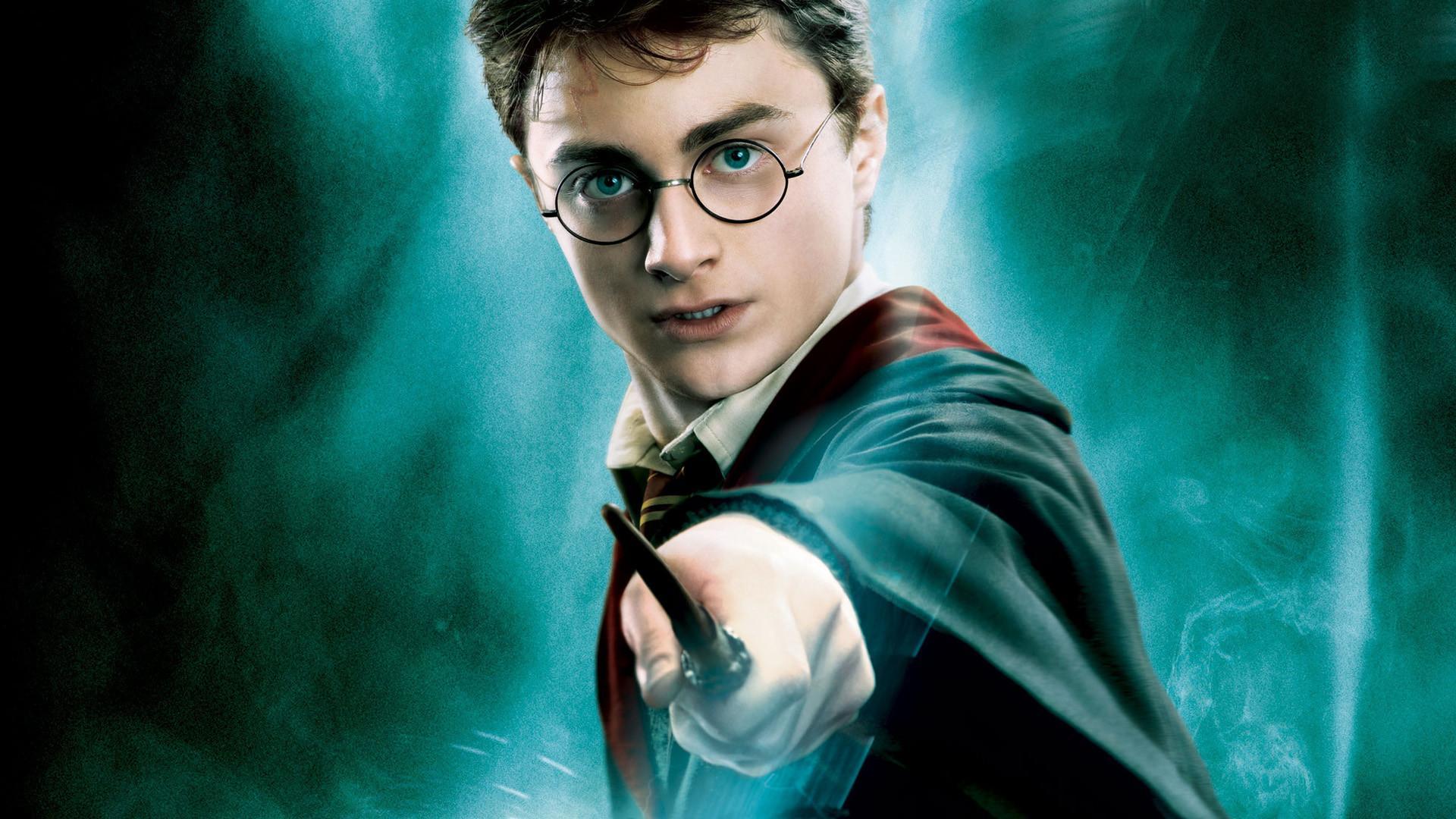 Harry Potter Pics