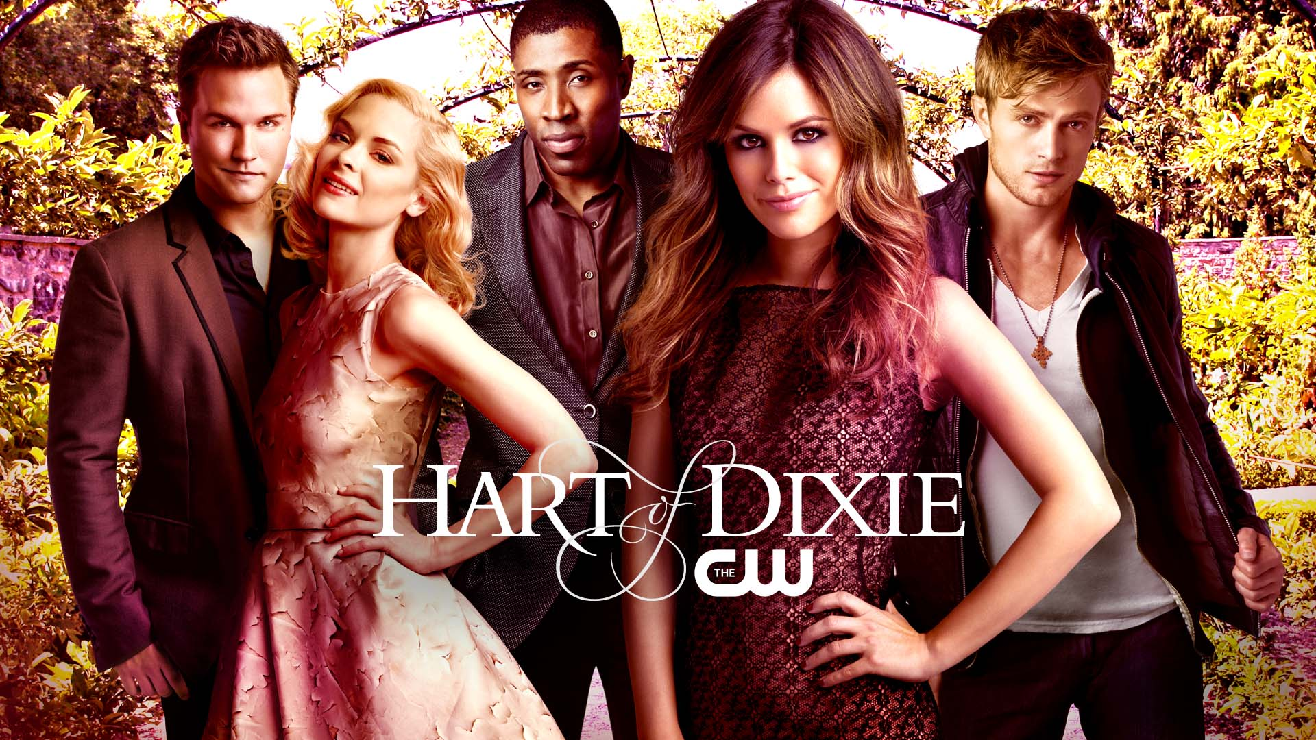 Hart of Dixie Season 5