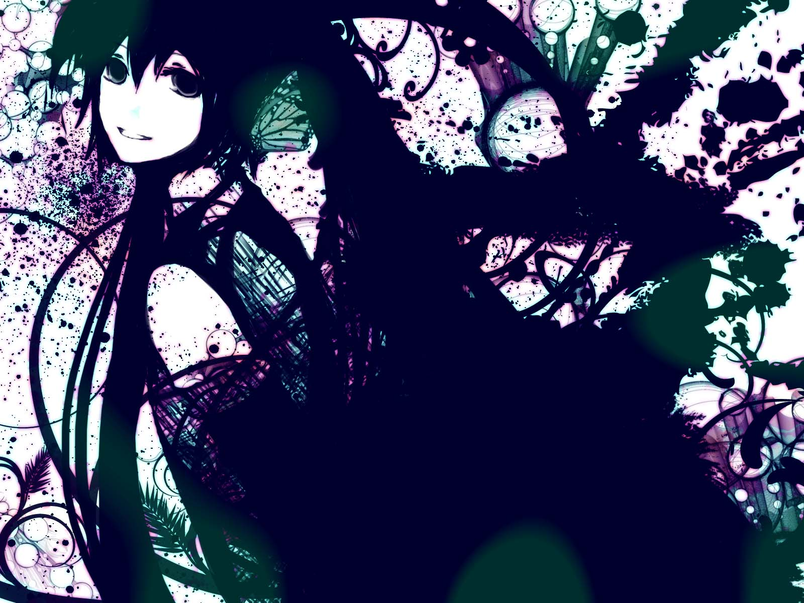 Hatsune miku hope