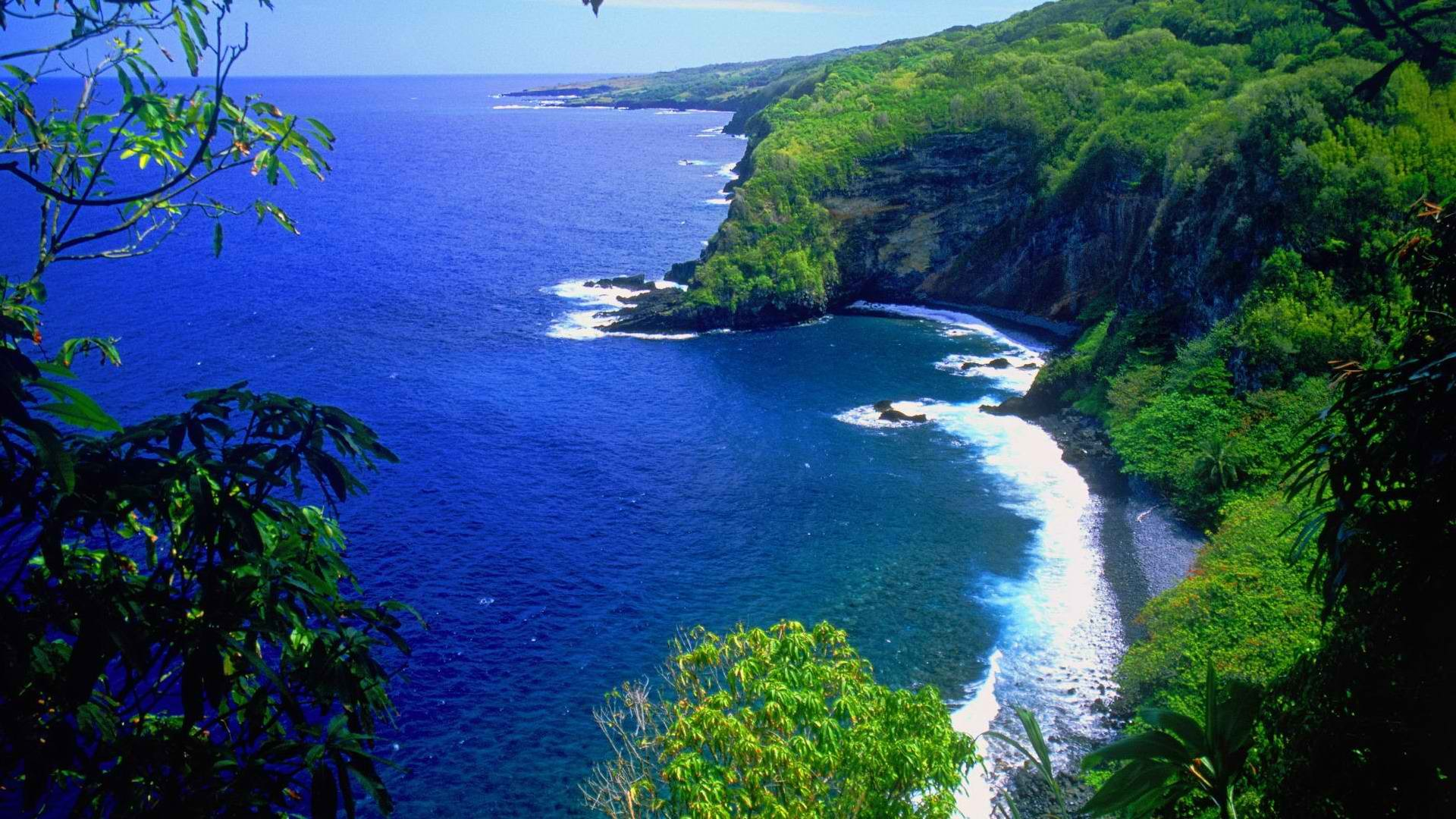 Hawaii Wallpaper #12