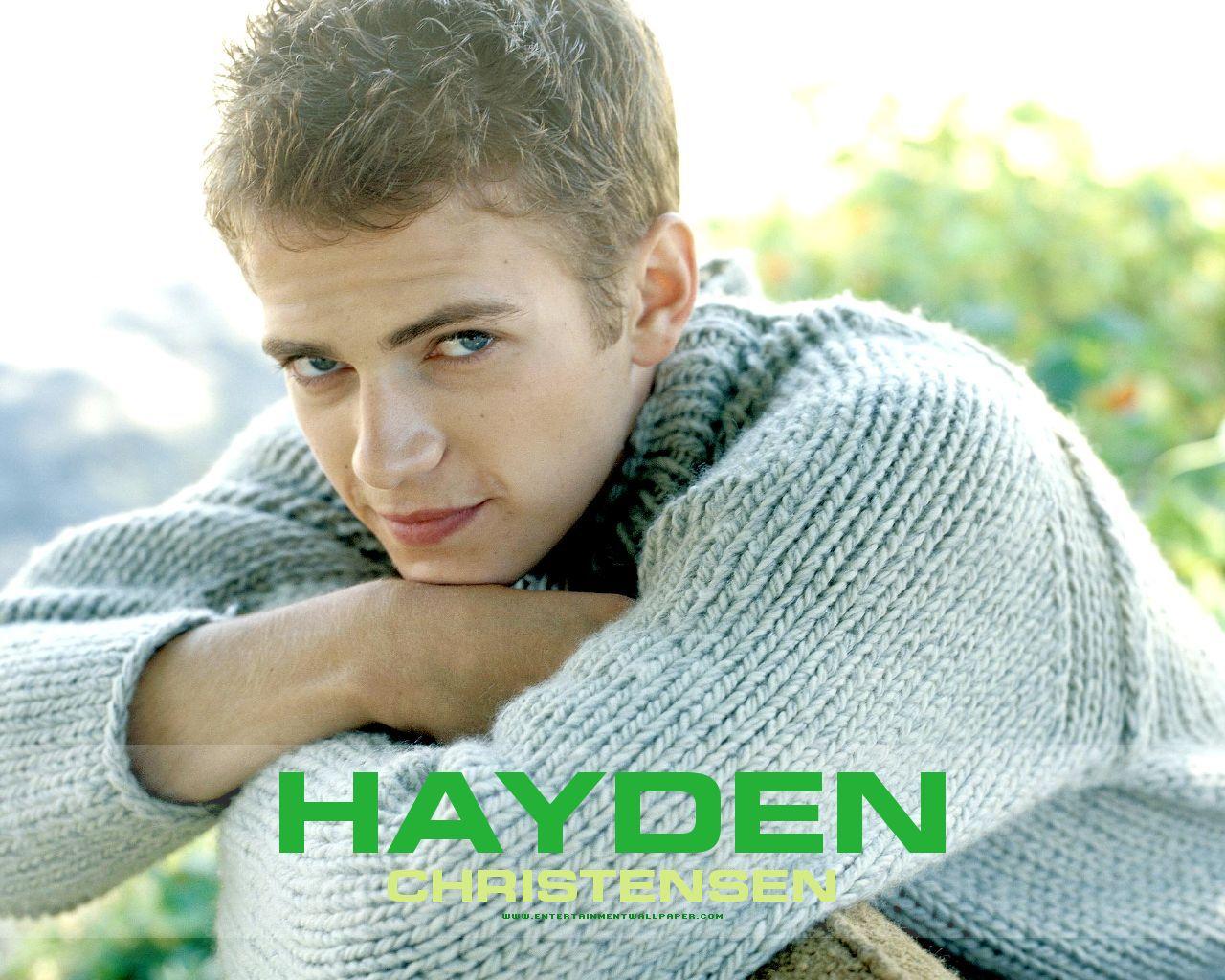 Hayden Christensen hayden christensen