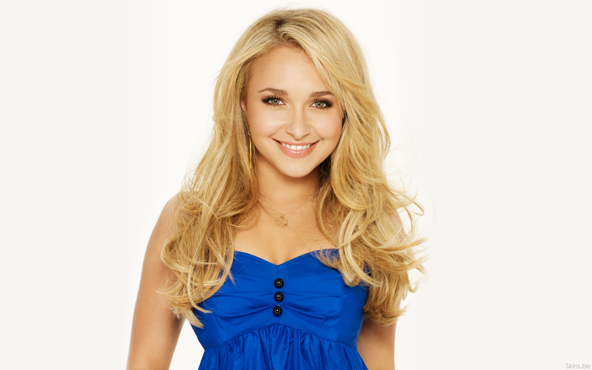Beautiful Hayden Panettiere. «