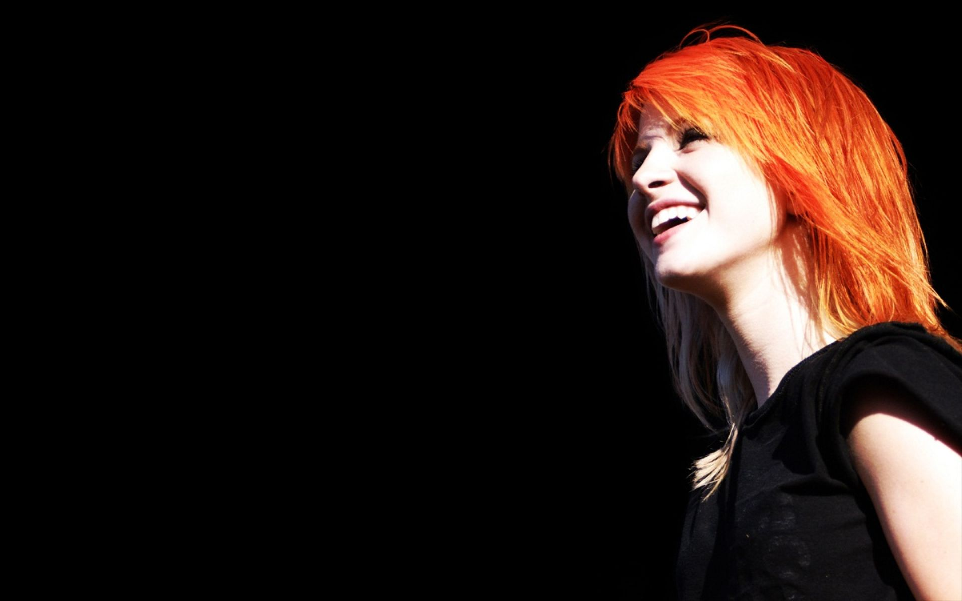 Cute Hayley Williams Wallpaper