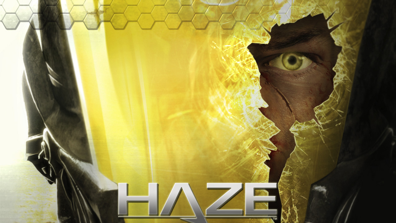 ... Haze Wallpaper ...