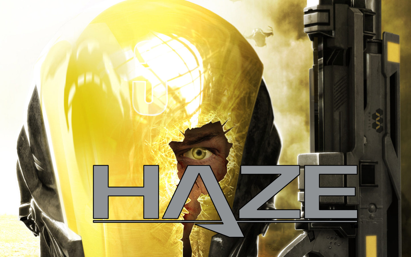 Haze Wallpaper