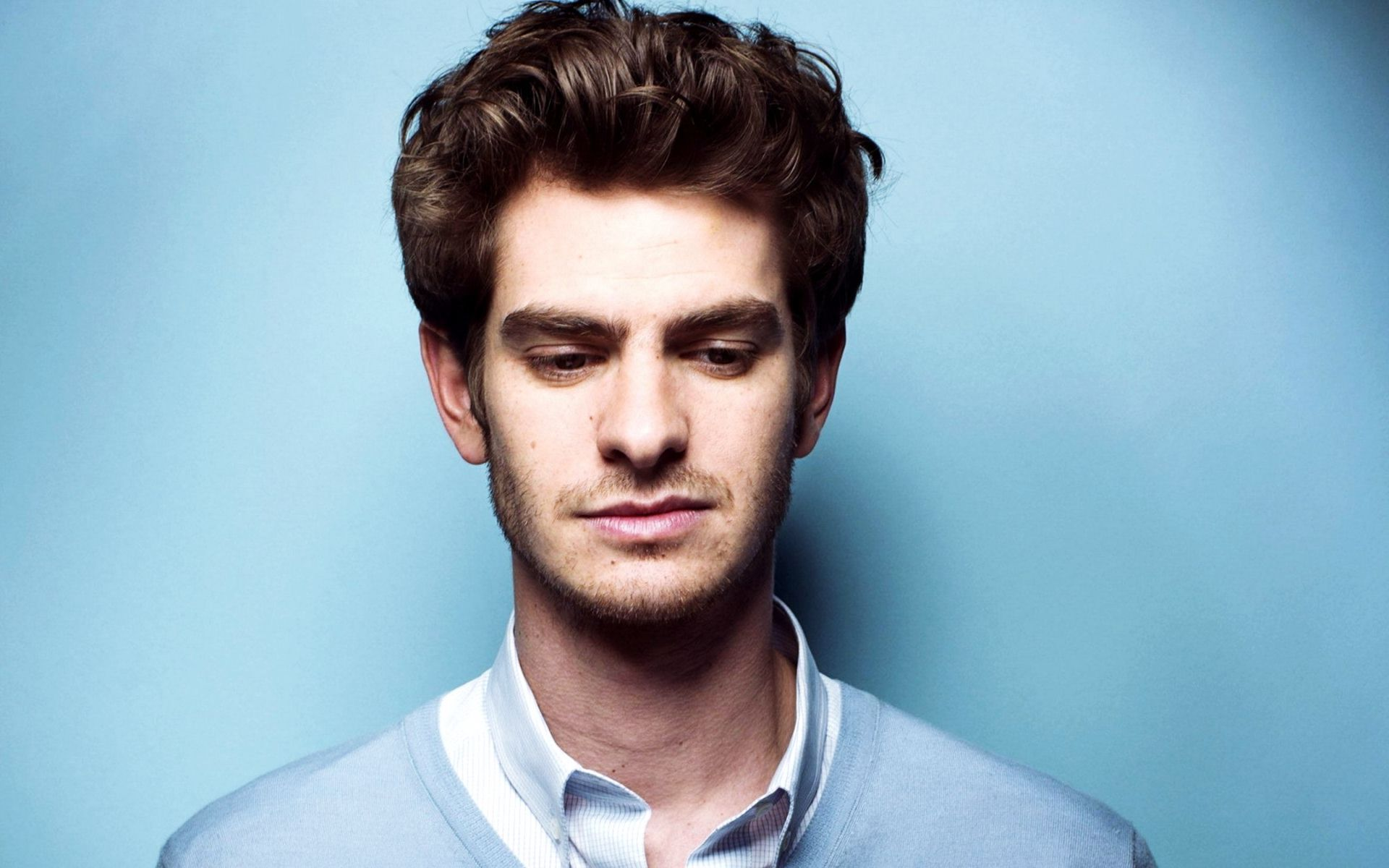 Andrew Garfield Download wallpapers Andrew Garfield widescreen