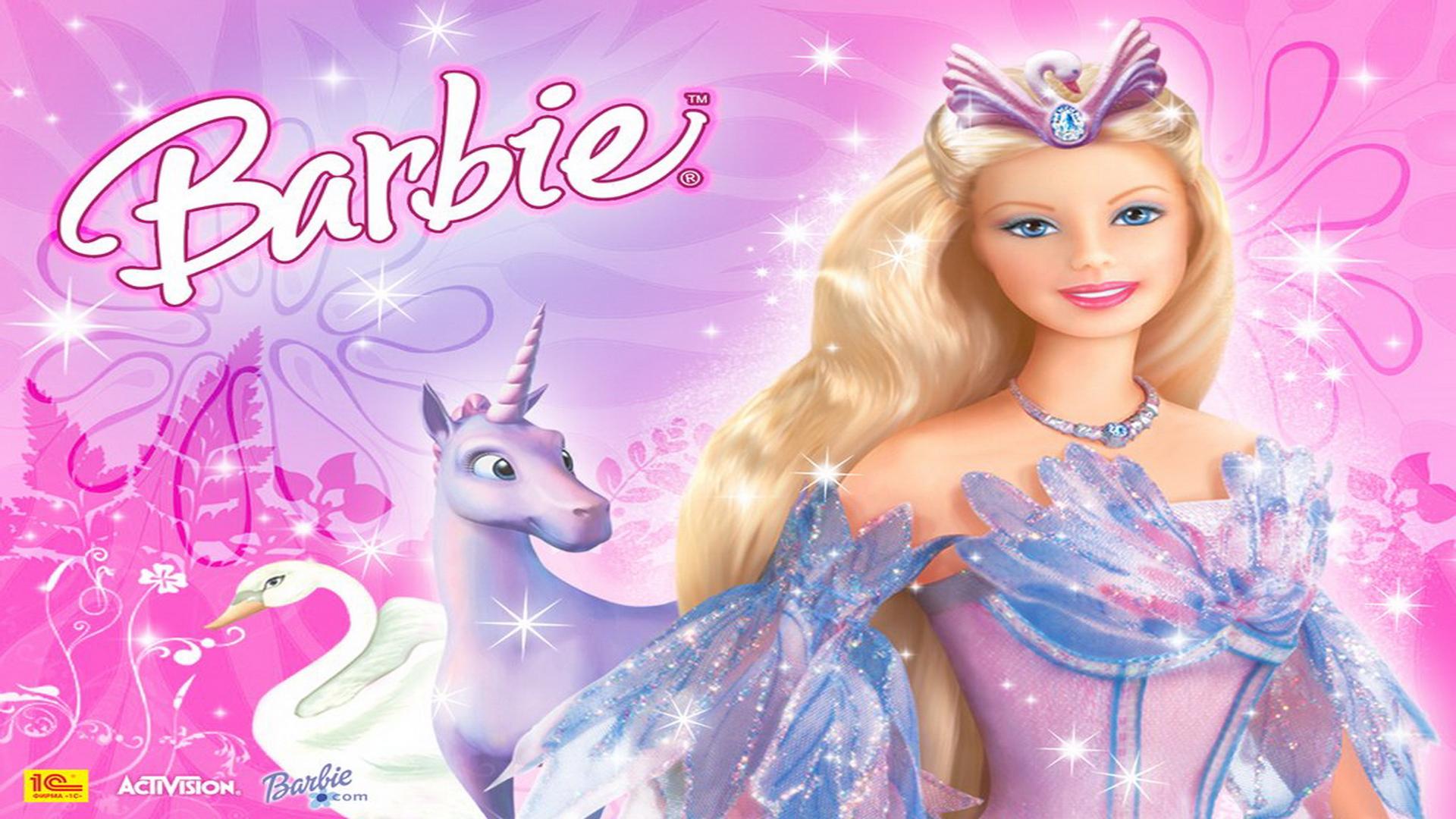 HD Barbie Wallpaper
