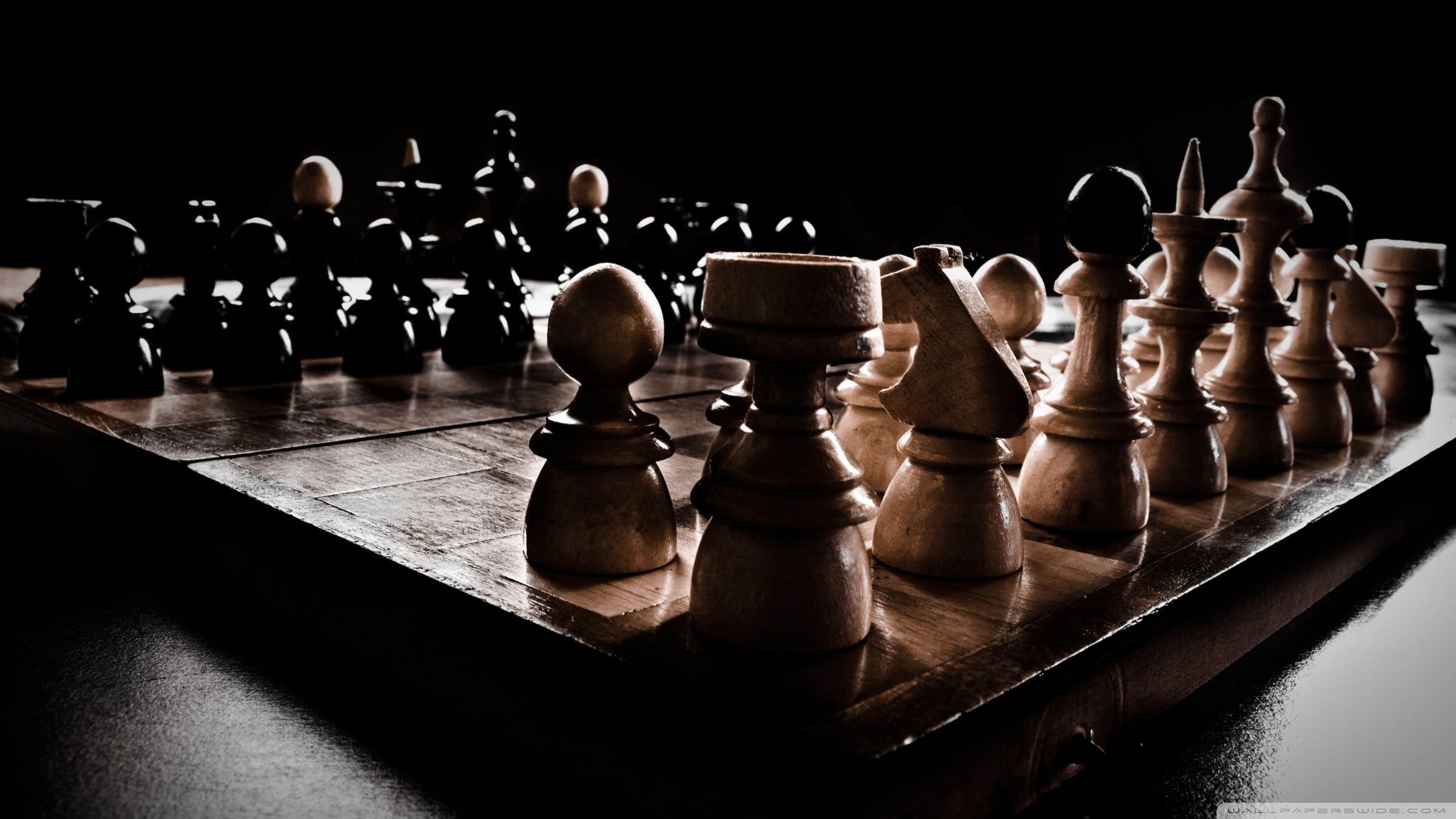 HD Chess Wallpaper